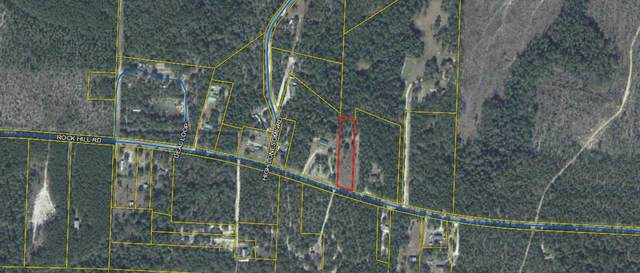0 Rock Hill Road, Defuniak Springs, FL 32435 (MLS #859798) :: Briar Patch Realty
