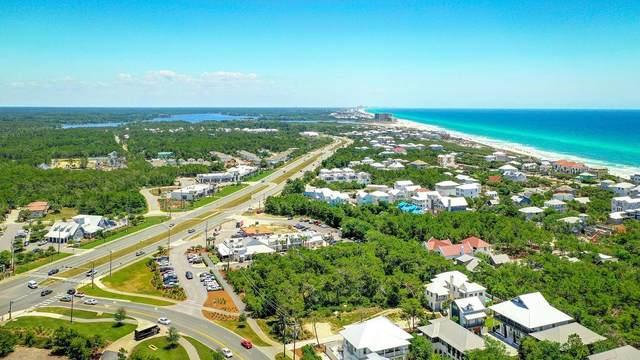 Lot 78 E County Hwy 30A, Inlet Beach, FL 32461 (MLS #859800) :: The Ryan Group