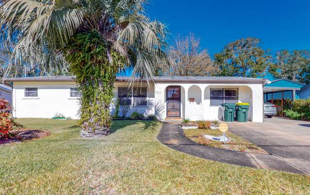 213 NW Moriarty Street, Fort Walton Beach, FL 32548 (MLS #859804) :: The Beach Group