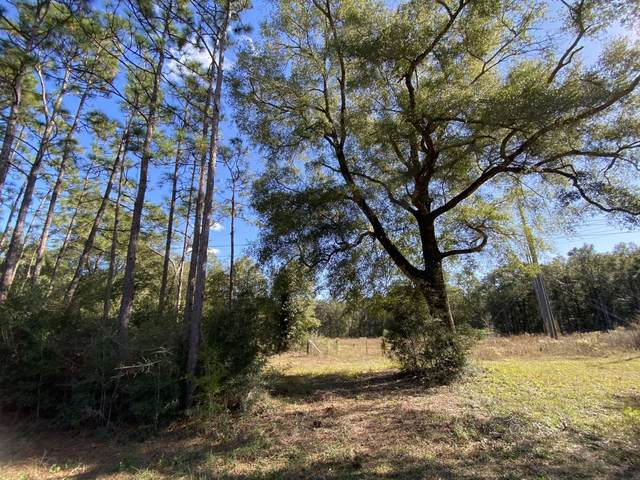 14+/- AC Hwy 90, Baker, FL 32531 (MLS #859821) :: Vacasa Real Estate
