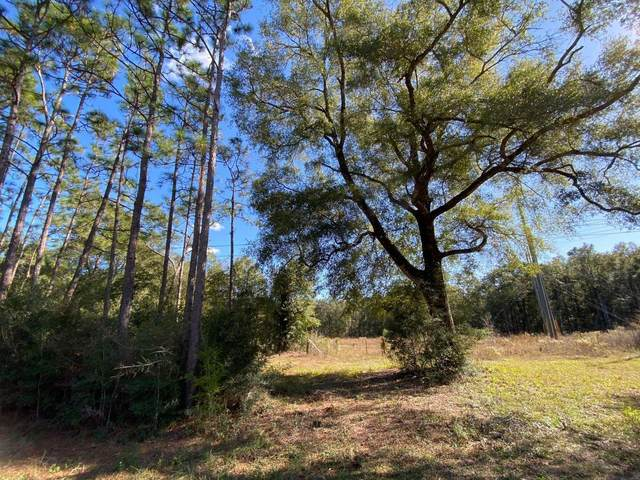XXX-B Hwy 90, Baker, FL 32531 (MLS #859824) :: Vacasa Real Estate