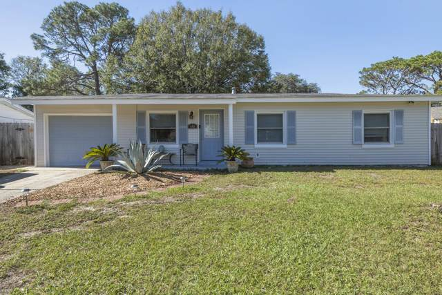 440 Ross Road, Fort Walton Beach, FL 32547 (MLS #859835) :: 30A Escapes Realty