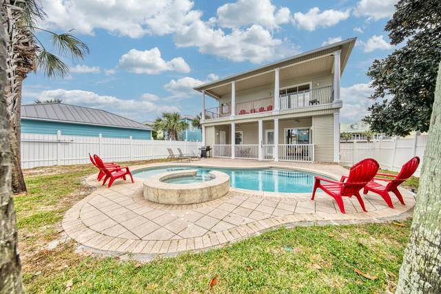 76 Woodward Street, Destin, FL 32541 (MLS #859839) :: 30A Escapes Realty