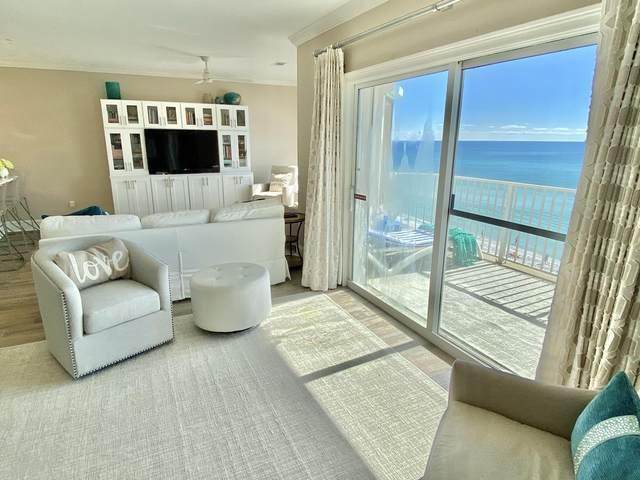 2900 Scenic Highway 98 Unit 503, Destin, FL 32541 (MLS #859848) :: Linda Miller Real Estate