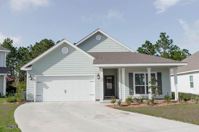 173 Stonegate Drive Drive, Santa Rosa Beach, FL 32459 (MLS #859861) :: EXIT Sands Realty