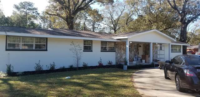 206 Adams Drive, Crestview, FL 32536 (MLS #859875) :: Coastal Lifestyle Realty Group