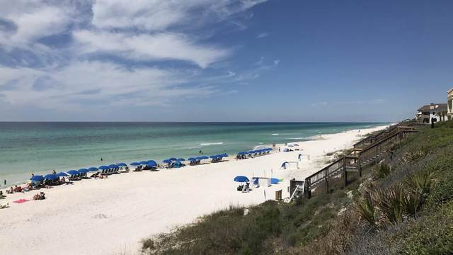 Lot 7 Walton Bonita Drive, Rosemary Beach, FL 32461 (MLS #859877) :: The Premier Property Group