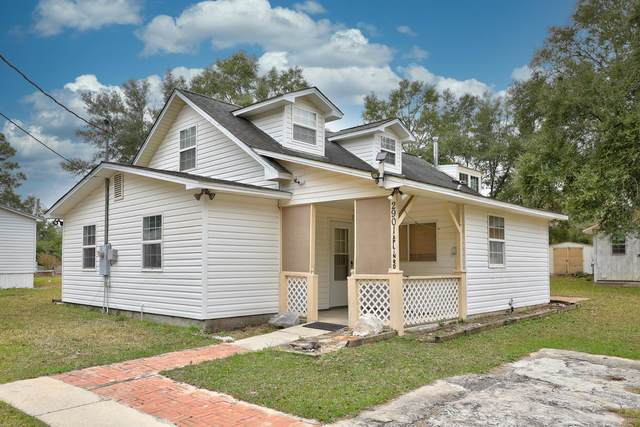 2901 Aplin Road, Crestview, FL 32539 (MLS #859878) :: ENGEL & VÖLKERS