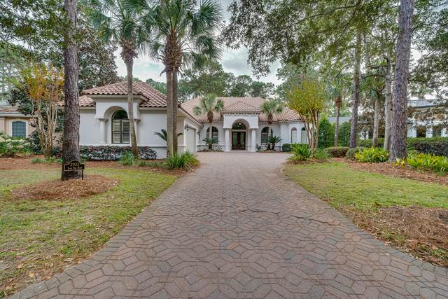 2922 Sand Pine Road, Miramar Beach, FL 32550 (MLS #859881) :: Scenic Sotheby's International Realty