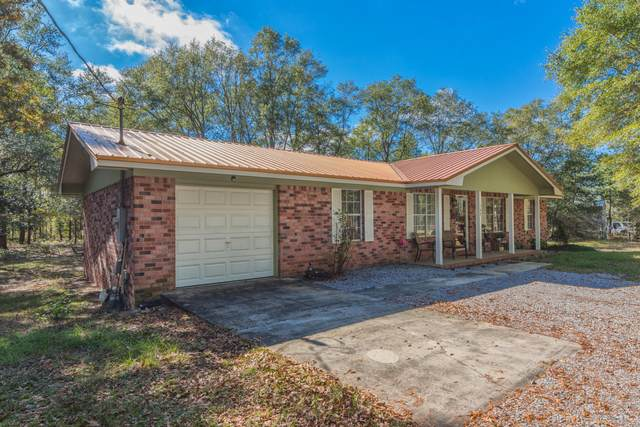 103 Vines Road, Defuniak Springs, FL 32435 (MLS #859891) :: Engel & Voelkers - 30A Beaches