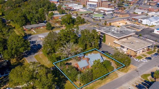 292 W Oakdale Avenue, Crestview, FL 32536 (MLS #859898) :: Somers & Company
