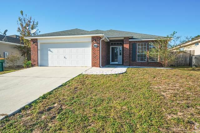 2029 Catline Circle, Navarre, FL 32566 (MLS #859910) :: Somers & Company