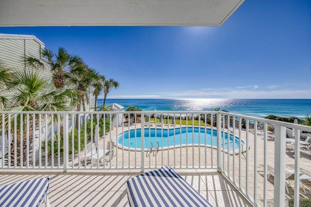 2393 W County Hwy 30A #201, Santa Rosa Beach, FL 32459 (MLS #859915) :: Coastal Luxury