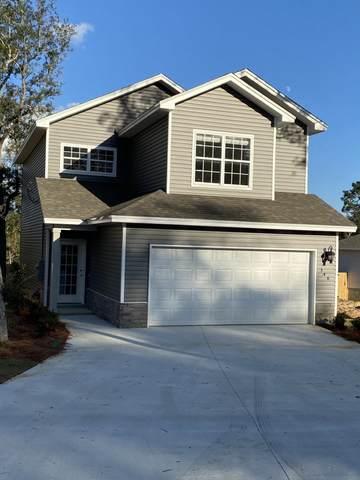 348 Fir Avenue, Niceville, FL 32578 (MLS #859922) :: ENGEL & VÖLKERS