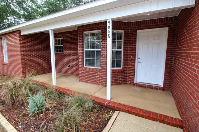 4648 Bobolink Way, Crestview, FL 32539 (MLS #859927) :: Luxury Properties on 30A