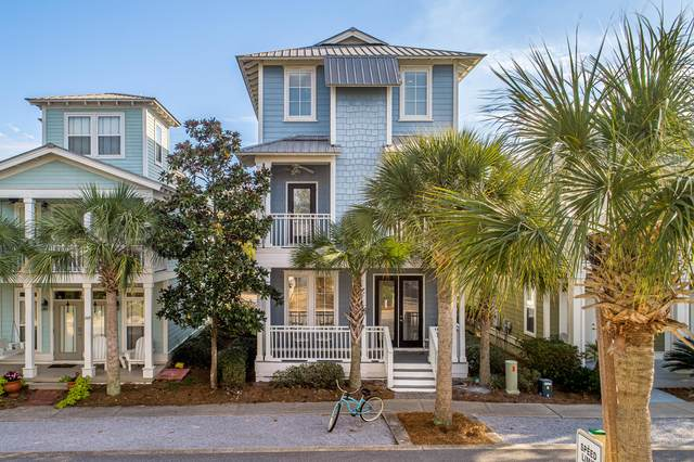 257 Beach Bike Way, Inlet Beach, FL 32461 (MLS #859929) :: Somers & Company