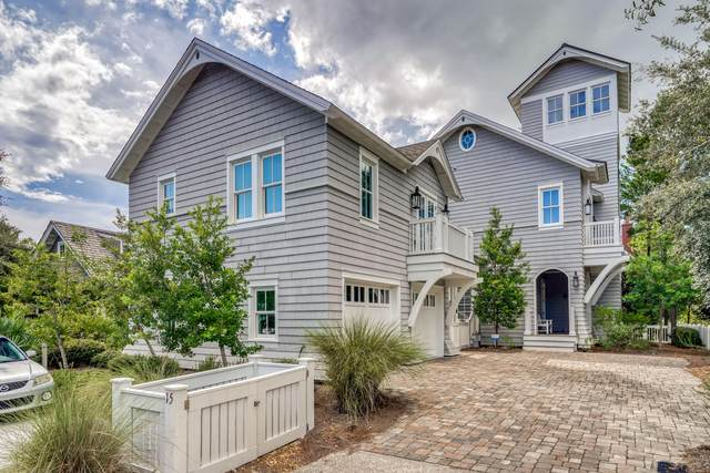 15 Signal Court, Inlet Beach, FL 32461 (MLS #859934) :: Coastal Luxury