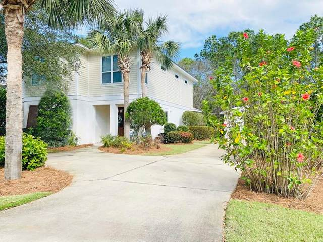2046 Crystal Lake Drive, Miramar Beach, FL 32550 (MLS #859937) :: Scenic Sotheby's International Realty