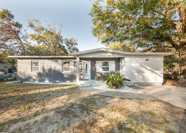 135 NW Moriarty Street, Fort Walton Beach, FL 32548 (MLS #859939) :: 30A Escapes Realty