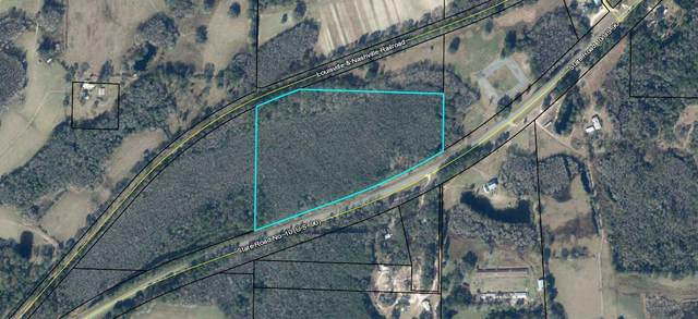 22 acres E Us Hwy 90, Westville, FL 32464 (MLS #859943) :: Engel & Voelkers - 30A Beaches