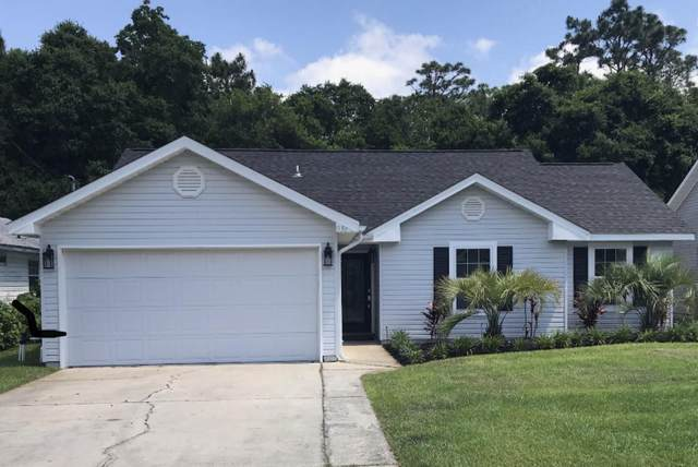 932 Emily Circle, Fort Walton Beach, FL 32547 (MLS #859946) :: 30A Escapes Realty