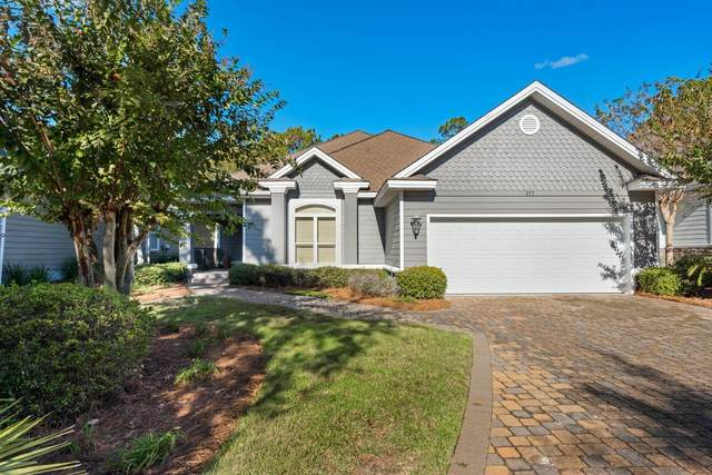 377 Grassy Cove, Destin, FL 32541 (MLS #859950) :: Corcoran Reverie