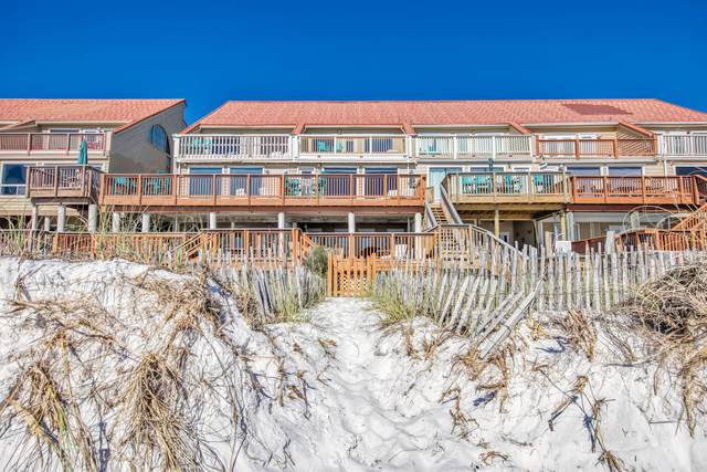 3650 Scenic Hwy 98 #14, Destin, FL 32541 (MLS #859956) :: Counts Real Estate Group