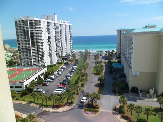 112 Seascape Drive Drive #1108, Miramar Beach, FL 32550 (MLS #859964) :: Counts Real Estate Group