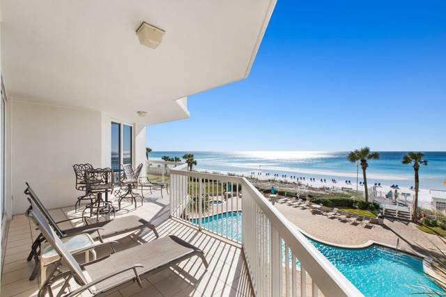 1050 Us-98 E 306E, Destin, FL 32541 (MLS #859965) :: Corcoran Reverie
