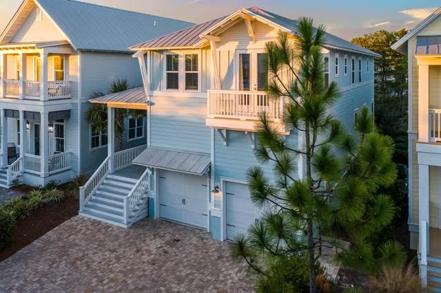 478 Gulfview Circle, Santa Rosa Beach, FL 32459 (MLS #859970) :: Vacasa Real Estate