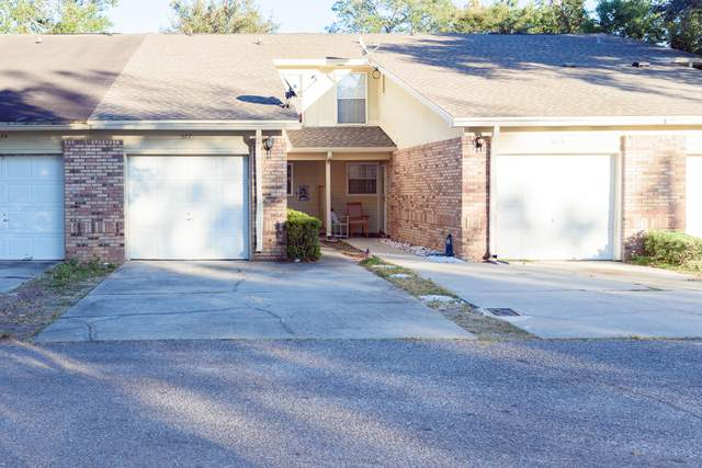 577 Emerald Lane, Fort Walton Beach, FL 32547 (MLS #859974) :: 30A Escapes Realty