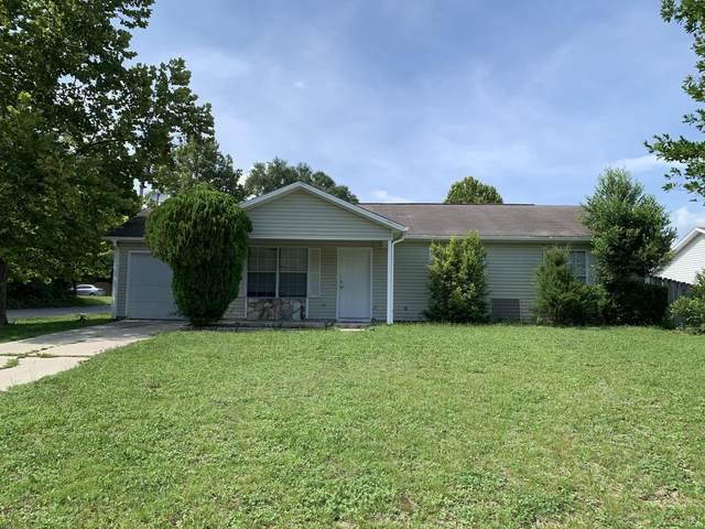 502 Shortwell Avenue, Crestview, FL 32539 (MLS #859977) :: Luxury Properties on 30A