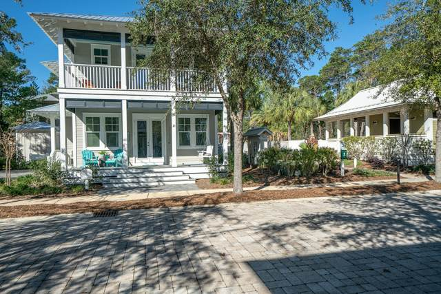 21 Hiker Street, Santa Rosa Beach, FL 32459 (MLS #859978) :: Somers & Company