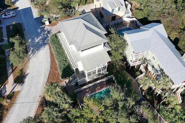 20 Brown Street, Santa Rosa Beach, FL 32459 (MLS #859980) :: 30A Escapes Realty