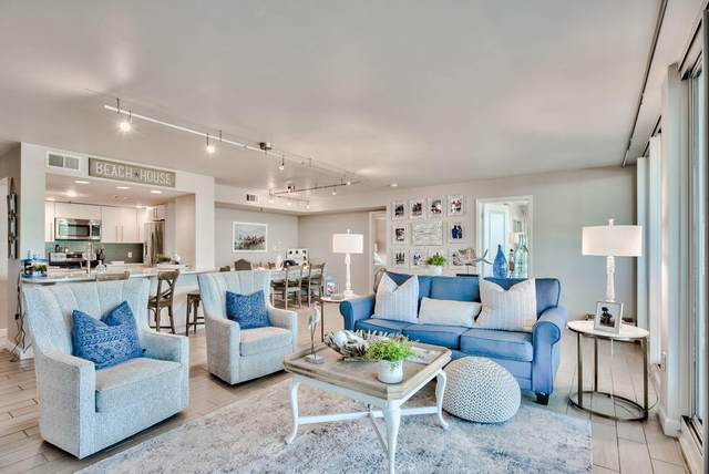 150 Gulf Shore Drive Unit 206, Destin, FL 32541 (MLS #859983) :: Counts Real Estate Group