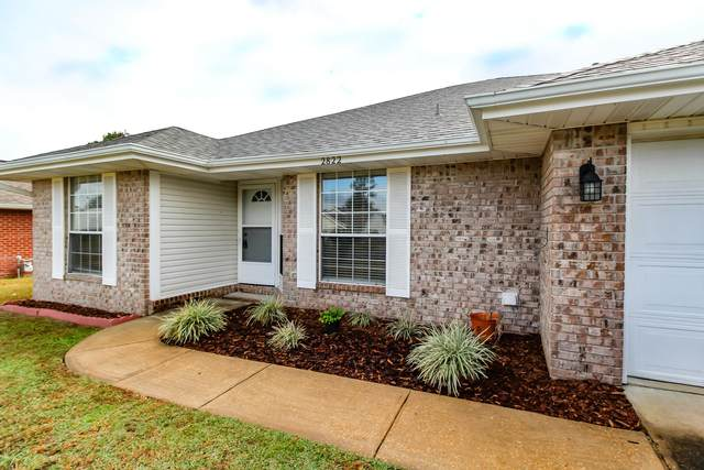 2822 Atoka Trail, Crestview, FL 32539 (MLS #859984) :: Coastal Luxury