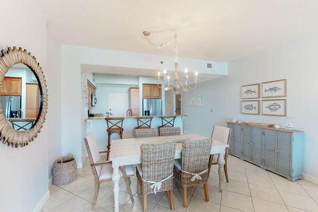 550 Topsl Beach Boulevard Unit 302, Miramar Beach, FL 32550 (MLS #859996) :: Somers & Company