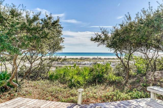 429 S Bridge Lane 105A, Watersound, FL 32461 (MLS #859998) :: Coastal Luxury