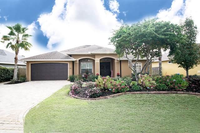 4508 W Berringer Drive, Niceville, FL 32578 (MLS #859999) :: Counts Real Estate Group