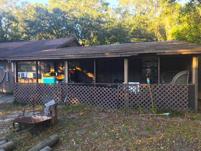 505 Apache Street, Fort Walton Beach, FL 32547 (MLS #860001) :: Coastal Lifestyle Realty Group