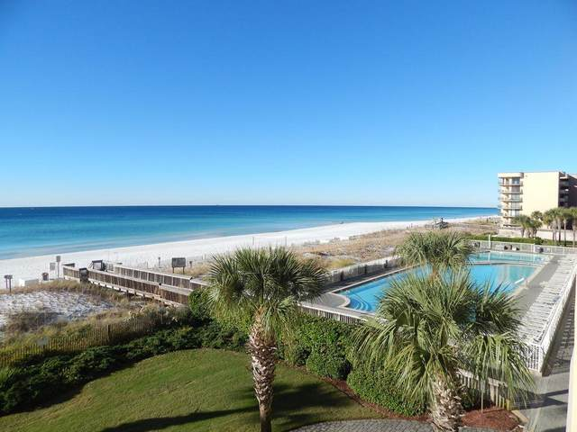 590 Santa Rosa Boulevard Unit 317, Fort Walton Beach, FL 32548 (MLS #860002) :: Coastal Lifestyle Realty Group