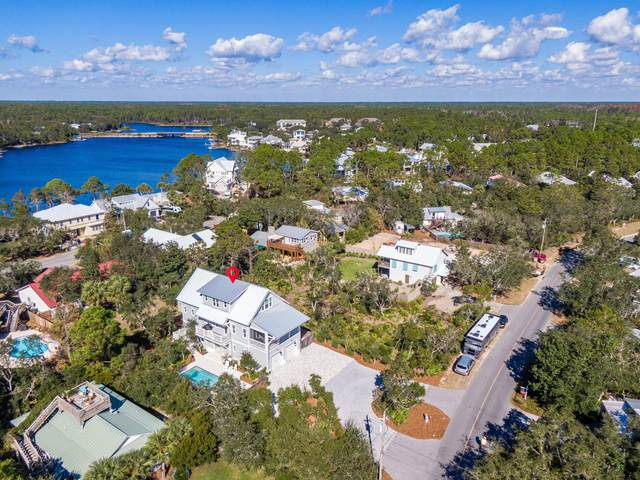 164 Lakeview Dr Drive, Santa Rosa Beach, FL 32459 (MLS #860007) :: 30a Beach Homes For Sale
