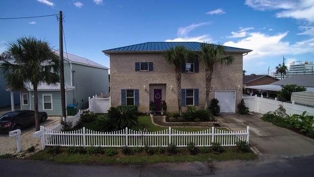 14205 Millcole Avenue, Panama City Beach, FL 32413 (MLS #860014) :: RE/MAX By The Sea