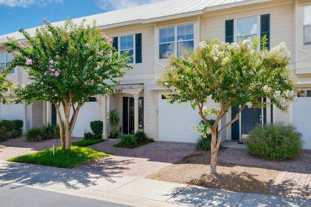 237 Mattie M Kelly Boulevard, Destin, FL 32541 (MLS #860020) :: Coastal Lifestyle Realty Group