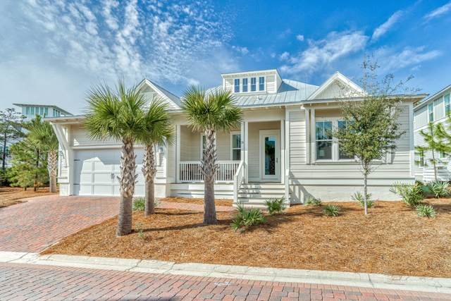 38 Dover Lane, Inlet Beach, FL 32461 (MLS #860021) :: 30a Beach Homes For Sale