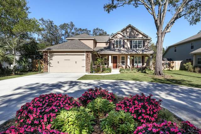 104 Monahan Drive, Fort Walton Beach, FL 32547 (MLS #860024) :: Counts Real Estate on 30A