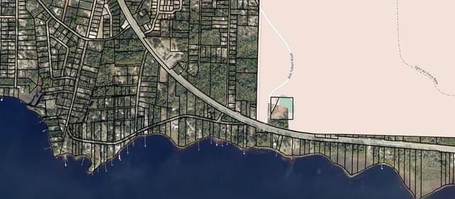 TBD Wells Beach Road, Navarre, FL 32566 (MLS #860025) :: The Ryan Group