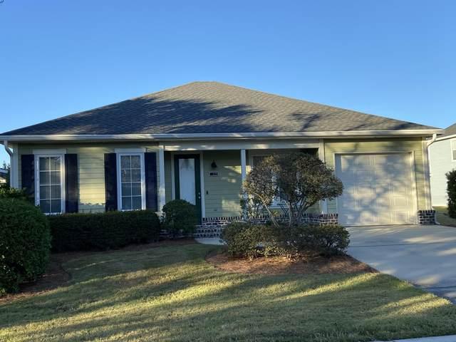 123 Christian Drive, Santa Rosa Beach, FL 32459 (MLS #860028) :: Vacasa Real Estate