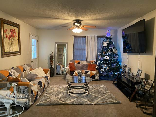 611 Colonial Drive Apt 8, Fort Walton Beach, FL 32547 (MLS #860040) :: Back Stage Realty