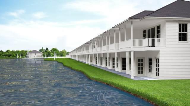 104 Kara Lake Drive Lot 15 - Kara, Santa Rosa Beach, FL 32459 (MLS #860053) :: Coastal Luxury